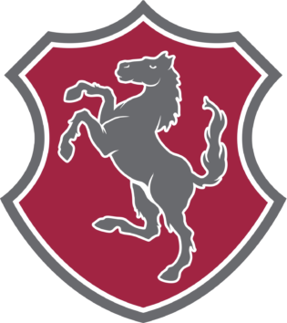 Great Hearts Irving School Crest