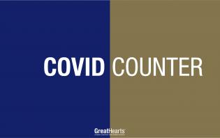 COVID Counter