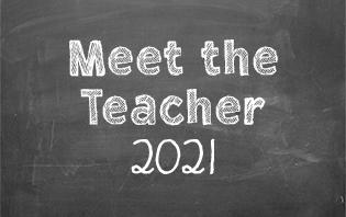 Lower School Meet the Teacher