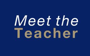 Upper School Meet the Teacher